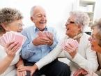 Žene dugovječnije od muškaraca
