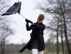 Izdano narančasto upozorenje za BiH: Očekuju se rijetko viđeni olujni udari juga