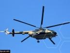 Civilna zaštita FBiH dobila helikopter na korištenje