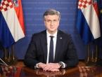 Plenković o BiH: Da se ne događaju situacije kakve smo imali 2006, 2010. i 2018.