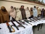 Afganistanski talibani otkazali mirovne pregovore s Amerikom