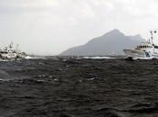 U Japanu nestao otok