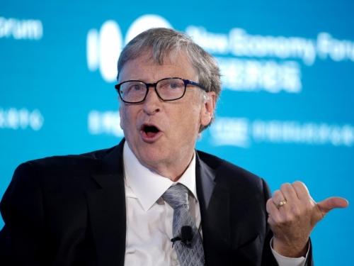 Gates o čipiranju ljudi: ''Ne zanima me kuda se krećete''