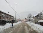 AMSBIH: Na ovim cestama u BiH je otežan ili obustavljen promet