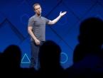 Facebook razvija vlastiti sustav za uzajamnu komunikaciju mozga i računala