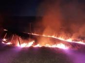 HNŽ: 14 požara