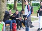 Bihać: Uhićeno šest migranata koji su počinili kaznena djela