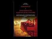 Šćit: Predstavlje knjige o Jasenovcu i poslijeratnim jasenovačkim logorima