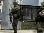 VIDEO: Snimak uhićenja terorista
