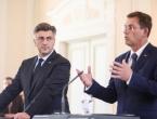 Cerar zbog Plenkovićevih izjava otkazao posjet Hrvatskoj