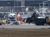 Pao američki bombarder B-17, poginulo pet osoba