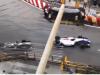 Nesreća na stazi Formule: Vozačica slomila kralježnicu