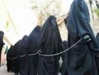 UN: Džihadisti prodaju žene za kutiju cigareta