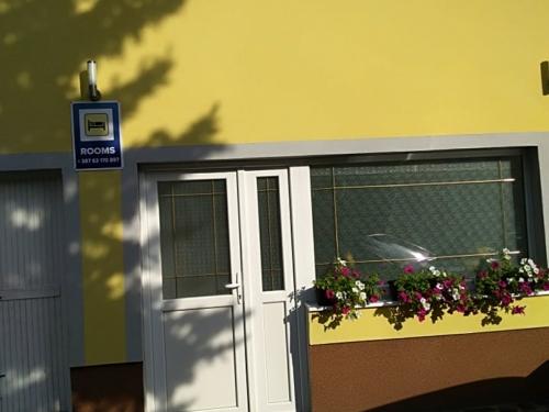 Apartman Bešker - Rumboci, Prozor-Rama