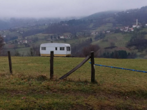 Novi Travnik: Uhićene tri osobe zbog ubojstva pastira