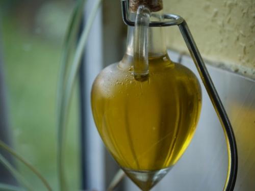 Neka biljna ulja štetna za zdravlje