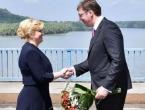Vučić dolazi u posjet Kolindi do kraja godine