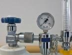 Oboljeli od covida spremnikom za kisik usmrtio drugog pacijenta