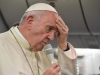 Papa otkazao službene audijencije, ne osjeća se dobro