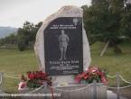 Crnogorska Vlada će ukloniti spomenik