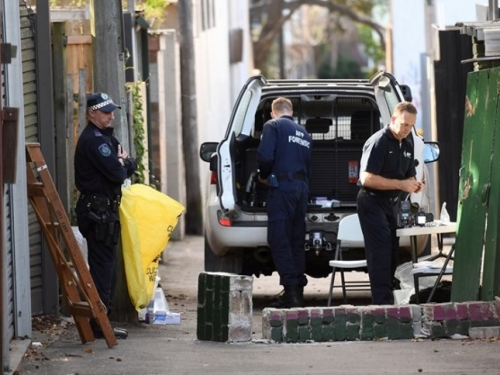Tri osobe priznale krivnju za planiranje napada u Australiji, prijeti im doživotni zatvor