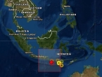 Potres magnitude 6,1 po Richteru kod Balija