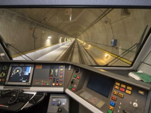 VIDEO: Spojila se Europa, u promet pušten najduži tunel na svijetu