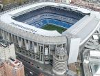 Za 400 milijuna eura Real renovira Santiago Bernabeu