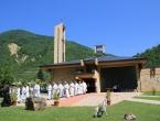 FOTO/VIDEO: Proslava sv. Ilije u Doljanima