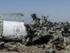 Je li putnički avion udario u dron tajnih službi?