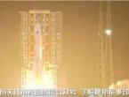 Kina lansirala tajanstveni satelit - nitko ne zna je li riječ o moćnom oružju