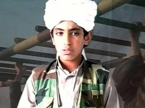 Milijun dolara za informacije o Hamzi bin Ladenu