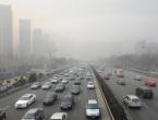 Najzagađeniji zrak nad Balkanom
