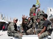 Kurdi: Dogovorili smo se sa sirijskom vladom o postavljanju vojske na granicu