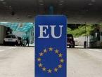 Ništa od revizije popisa: EU i dalje zatvorena za građane BiH