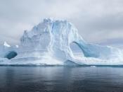 Količina leda na Antarktiku strmoglavila se od 2014. godine