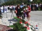 Grabovica: Obilježena 21. obljetnica zločina Armije BiH nad Hrvatima
