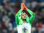 Real Madrid: Ne dovodimo vratara Danijela Subašića