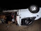 Šest turista poginulo u velikom nevremenu u Grčkoj