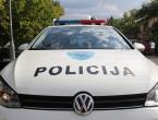 Policijsko izvješće za protekli tjedan (06.09.-13.09.2021.)