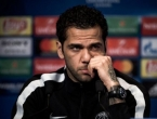 Dani Alves: Sve manje želim biti nogometaš!
