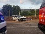 Mostar: U prometnoj nesreći poginula jedna osoba