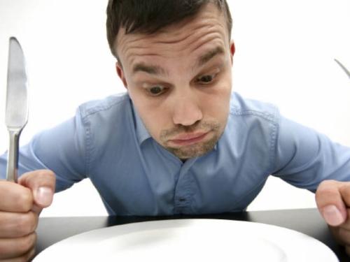 Koliko je loše ako se svako jutro budite gladni?