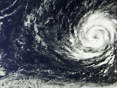 VIDEO: Irska očekuje oluju kakve nije bilo zadnjih 50 godina