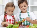 Preporuke za roditelje: Jedite s djecom za stolom