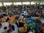 Nestalo 2.500 migranata iz migrantske kolone u Meksiku