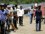 Sigurnosna prijetnja za BiH: Ušlo više od 13.000 migranata