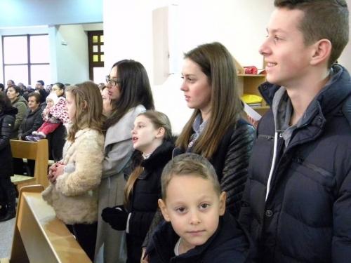 FOTO/VIDEO: Stipandan na Uzdolu