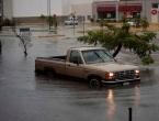 Tropska oluja Cristobal pogodila SAD, očekuju se obilna kiša i poplave