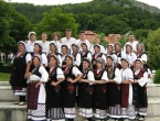 Večer folklora: HKUD Rama slavi 10 godina postojanja